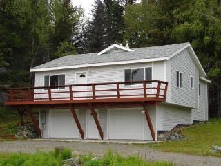 Homer Retreat (3 Br home rental in Homer, AK) - Homer vacation rentals