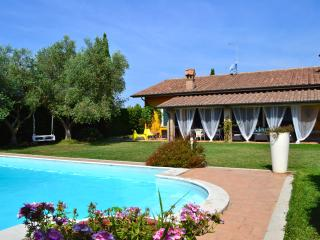 Rome countryside Villa with private pool - Rome vacation rentals