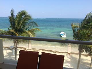 Luxury large apartment at the Riviera Maya - Puerto Morelos vacation rentals