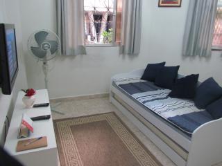 RIO OLYMPIC APARTMENTS  - 2 ROOMS - 6 BEDS - Rio de Janeiro vacation rentals