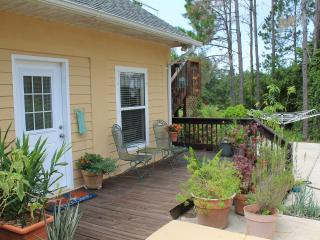 Countryside Retreat Surrounded by Tropical Gardens - Groveland vacation rentals