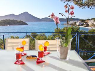 Detached ocean front house with sweeping vistas - Sant Elm vacation rentals