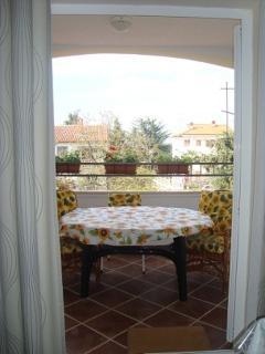 Apartment 250m from beach-Jelena - Porec vacation rentals