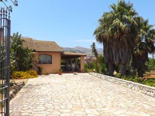 Villa Gioia - Castellammare del Golfo vacation rentals