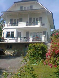 Bright 5 bedroom Excenevex Villa with Internet Access - Excenevex vacation rentals