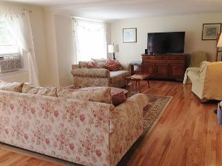 SKAKET BEACH LOCATION IN ORLEANS SLEEPS 8 HAS A/C AND IS PET FRIENDLY - Orleans vacation rentals