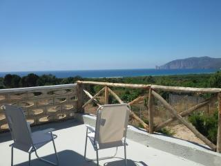 Casetta Margherita nella marina di Gonnesa - Gonnesa vacation rentals