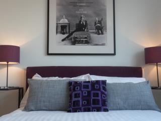 Bright & sunny double room in Central Hove - Brighton vacation rentals