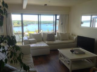 Stunning apartment with spectacular kinsale views. - Kinsale vacation rentals