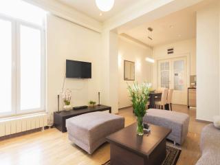 2 Bedroom Apartment @ CENTRAL SQUARE | 6 people! - Belgrade vacation rentals