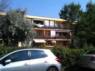 1 bedroom Condo with Balcony in Balatonfured - Balatonfured vacation rentals