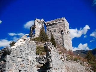 Splendid house in a Medieval village - Zuccarello vacation rentals