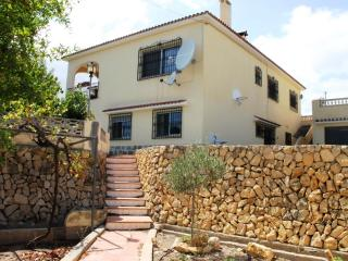 Nice 2 bedroom Altea Condo with Internet Access - Altea vacation rentals