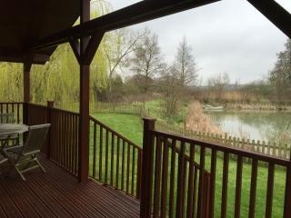 Watermeadow Lakes & Lodges (Heron Lodge) - North Perrott vacation rentals