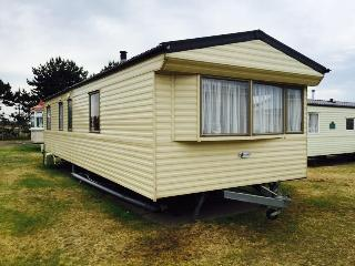 3 bedroom Caravan/mobile home with Internet Access in Great Yarmouth - Great Yarmouth vacation rentals