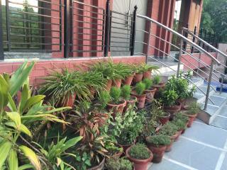 Guest house in Noida Delhi NCR India - Noida vacation rentals