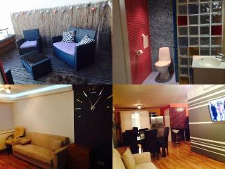 Holiday apartment in Pärnu - Parnu vacation rentals