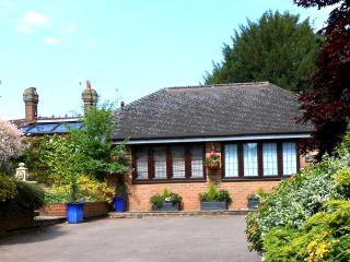 Lychgate Cottage - Henfield vacation rentals