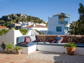 Casa Mosaica; Magical property with lovely pool. - Gaucin vacation rentals