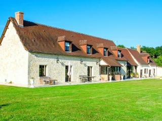 1 bedroom Bed and Breakfast with Internet Access in Langeais - Langeais vacation rentals
