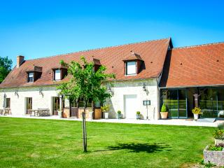 1 bedroom B&B with Internet Access in Langeais - Langeais vacation rentals