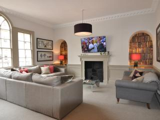 15 St James's Parade - Luxurious and boutique - Bath vacation rentals