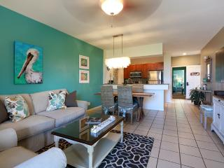 Beach House Chic decor inspired by the Sea - Wailea vacation rentals