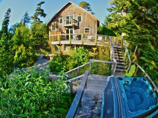 The Dunes House at Chesterman Beach - Tofino vacation rentals