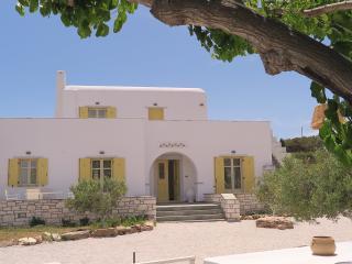 Villa San Dimitrio-House On The Beach - Logaras vacation rentals