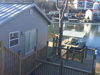 Nice House with Deck and A/C - Osage Beach vacation rentals