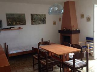 1 bedroom Townhouse with Balcony in Bolognola - Bolognola vacation rentals