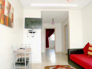 Stunning apartment well furnished - Casablanca vacation rentals