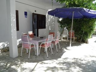 Apartment for 7+1 Persons with Wi-Fi - Pag vacation rentals
