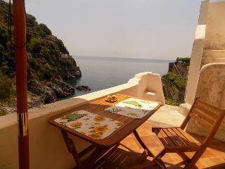 Nice Villa with Internet Access and A/C - Maiori vacation rentals