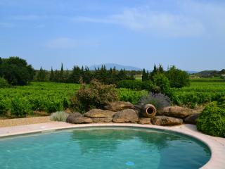 Romantic 1 bedroom Vaison-la-Romaine Villa with Internet Access - Vaison-la-Romaine vacation rentals