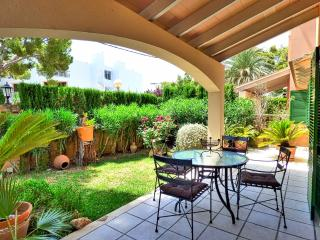 Villa Minerva Alcudia - 50 meters to the beach - Puerto de Alcudia vacation rentals