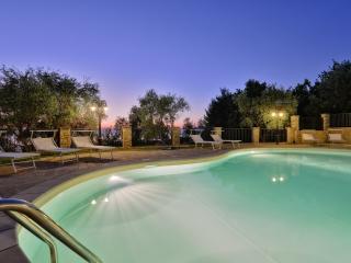 Villa Elaia - Santa Maria di Castellabate vacation rentals