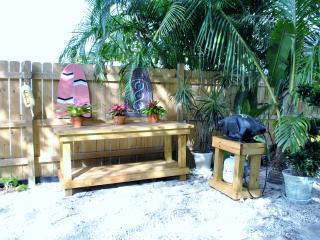 Perfect 1 bedroom Cottage in Lake Worth - Lake Worth vacation rentals
