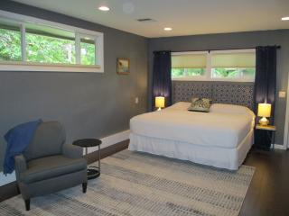 "Respite-Eugene ""one bedroom suite"" - Eugene vacation rentals"