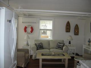 Ground Floor Beach Block 2 Bedroom Apartment - Ocean City vacation rentals