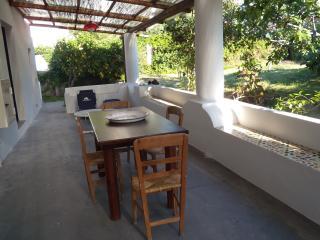 Casa vacanze al mare di Stromboli Piscità - Stromboli vacation rentals