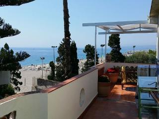 Seaview Penthouse - Giardini Naxos vacation rentals