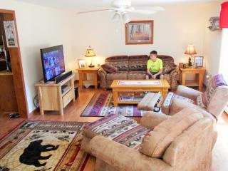 4th of July week available!  Indian River in town! - Indian River vacation rentals