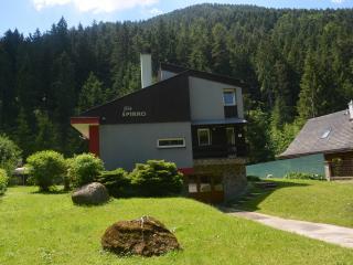 Beautiful house in Low Tatras - Demanovska Dolina vacation rentals