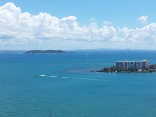 Best Atlantic & Caribbean Sea View in Puerto Rico - Fajardo vacation rentals
