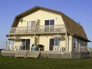 Sandcastles Beach House - Duneside: Stunning View on PEI's Best Beach - Darnley vacation rentals