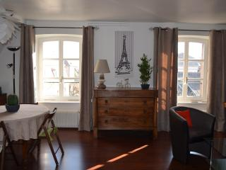 1 bedroom Condo with Internet Access in Colmar - Colmar vacation rentals