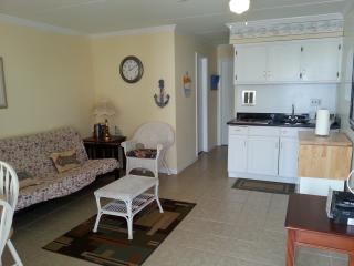 Nice Condo with Deck and Internet Access - Wildwood Crest vacation rentals