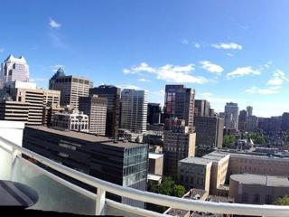 AN AMAZING PRIVATE HUGE PATIO Penthouse 2Bd 2Bath - Montreal vacation rentals