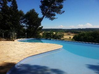 La petite maison dans la clairière - piscine - spa - Castelnaudary vacation rentals